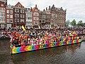 Boat 80 A'DAM Toren, Canal Parade Amsterdam 2017 foto 9.JPG