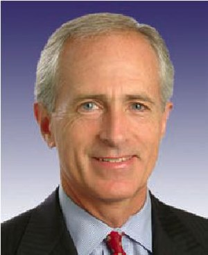 United States Senate election in Tennessee, 2006 - Image: Bob Corker 2