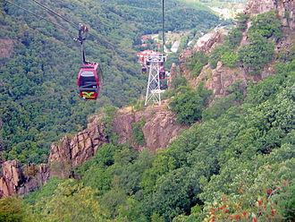 Bode Valley Gondola Lift - Bode Valley Gondola Lift
