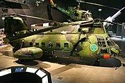 Boeing-Vertol 107 (Hkp-4B) 04064 64 (8315424775)