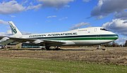 Boeing 747-212B(SF), 1970 - Evergreen Aviation & Space Museum - McMinnville, Oregon - DSC00417.jpg