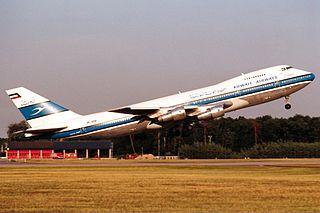 Kuwait Airways Flight 422 aircraft hijacking