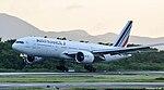 Boeing 777-300ER (Air France) (24215534683).jpg