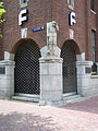 Boer Willem Valk Friesland Bank Zaailand leeuwarden.JPG