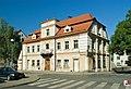 Bolesławiec, Dział Historii Miasta Muzeum Ceramiki (Dom Kutuzowa) - fotopolska.eu (121360).jpg