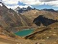 Bolognesi Province, Peru - panoramio (1).jpg