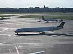Bombardier CRJ900 D-ACNG von Eurowings am Flughafen Hamburg.jpg