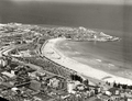 Bondi Beach and Ben Buckler looking North - 1937 (15378710184).png