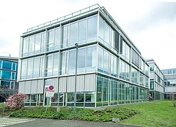 Rheinwerkallee in Bonn