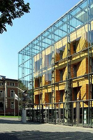 Rheinisches Landesmuseum Bonn - Rheinisches Landesmuseum Bonn.