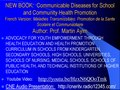 Book Presentation Communicable Diseases for School and Community Health Promotion.pdf
