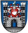 Coat of arms of Bor