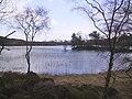 Boretree Tarn - geograph.org.uk - 314269.jpg