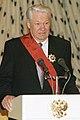 Boris Yeltsin 30 November 2001.jpg