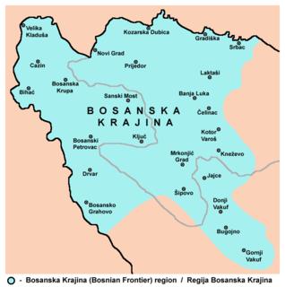 Bosanska Krajina