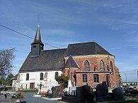 Bosnormand église.jpg