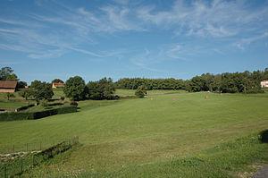Bouillac, Dordogne - Image: Bouillac dordogne