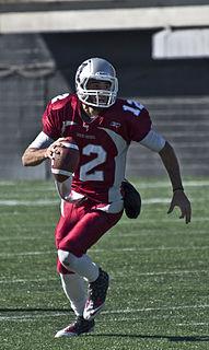 Brad Sinopoli Player of Canadian football