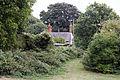 Bramble footpath Goodnestone Dover Kent England.jpg