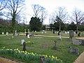 Bramhope Cemetery - geograph.org.uk - 691336.jpg