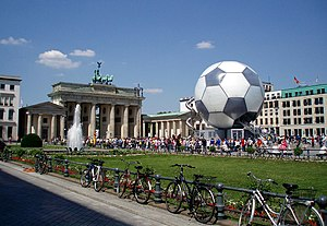 Brandenburg Gate during the World Cup.jpg
