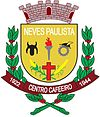 Official seal of Neves Paulista