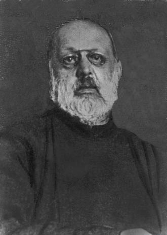 Albert Chmielowski - Albert in early 1910s