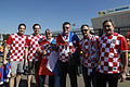 Brazil and Croatia match at the FIFA World Cup (2014-06-12; fans) 09.jpg
