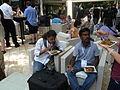 Breaks - Wikimania 2011 P1030996.JPG