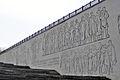 Breast Wall on Mamayev Kurgan 003.jpg