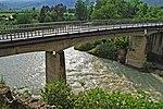 Bridge over Berdan River, Mersin.jpg