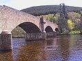 Bridge over River Dee at Ballater - geograph.org.uk - 36190.jpg
