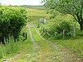 Bridge over the Allt Coire Mhuilinn - geograph.org.uk - 876408.jpg
