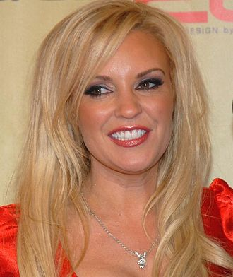 """Bridget Marquardt - Marquardt at LA Direct Magazine's """"Remember to Give"""" Holiday Party on December 13, 2007 in Hollywood"""