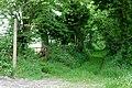 Bridleway to Cwm-cafn - geograph.org.uk - 828145.jpg