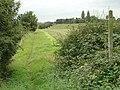 Bridleway to Ruddington - geograph.org.uk - 983170.jpg