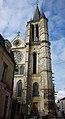 Brie-Comte-Robert Saint-Étienne Turm 13.JPG