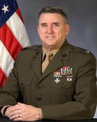 Charles W. Dorman - Brigadier General Charles Dorman