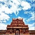 Brihadeeswara Temple -Thanjavur-Tamil Nadu -DSC 0004.jpg