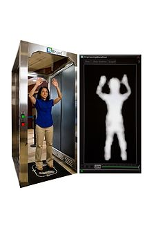 Full body scanner - Wikipedia