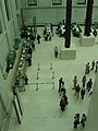 British Museum Great Court cafeteria from above - geograph.org.uk - 938714.jpg