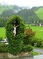 Brixen im Thale Wayside cross 58.JPG