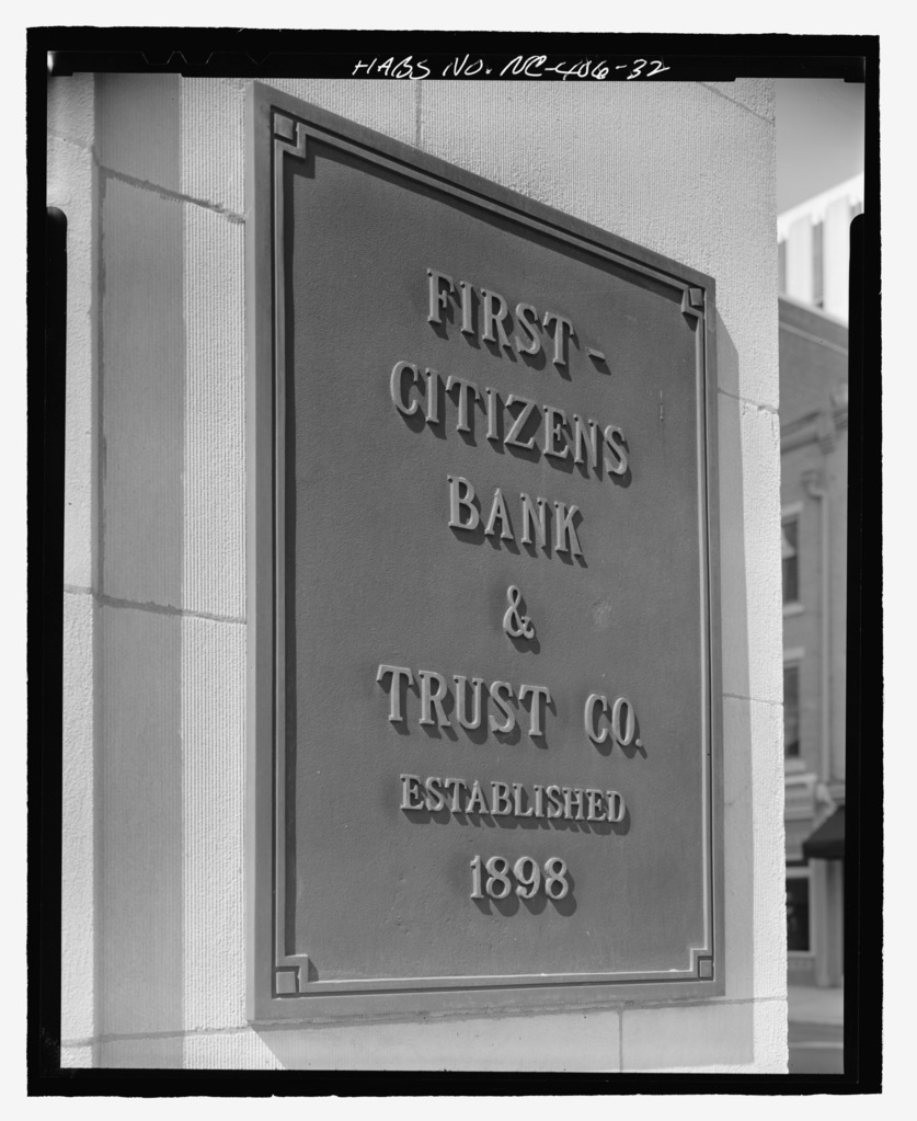First Citizens Bank Myrtle Beach Routing Number