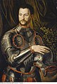 Bronzino - Bildnis Cosimo I., Großherzog von Toscana, um 1550.jpg