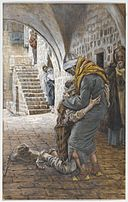 Brooklyn Museum - The Return of the Prodigal Son (Le retour de l'enfant prodigue) - James Tissot.jpg
