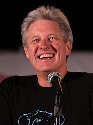 English: Bruce Boxleitner at the 2011 Phoenix ...