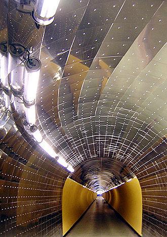 Brunkeberg Tunnel - Image: Brunkebergstunneln