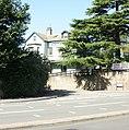 Buccaneer, Rumney, Cardiff - geograph.org.uk - 1803446.jpg