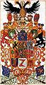 Bucelin Prachtwappen Kloster Weingarten um1628.jpg