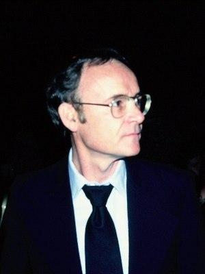 Buck Henry - Henry in 1978